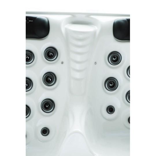 Pompa powietrza SKH 300 2,2 kW 400V