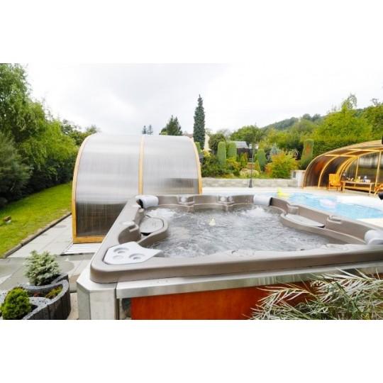 Mozaika szklana Ezarri, seria Lisa, kolor 2546-A