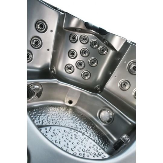 Mozaika szklana Ezarri, seria Lisa, kolor 25342-B
