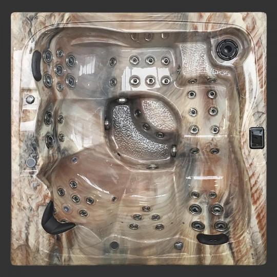 Mozaika szklana Ezarri, seria Lisa, kolor 2553-B