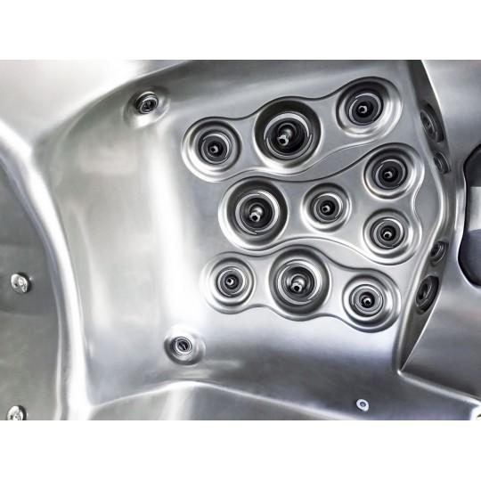 Mozaika szklana Ezarri, seria Lisa, kolor 2536-C