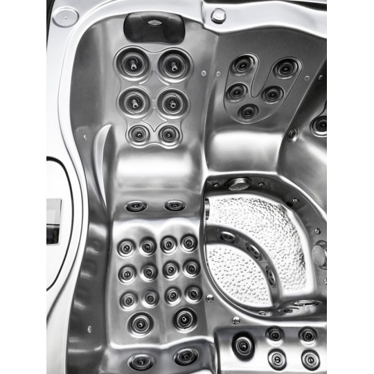 Mozaika szklana Ezarri, seria Lisa, kolor 2548-C