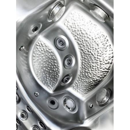 Mozaika szklana Ezarri, seria Lisa, kolor 2554-C