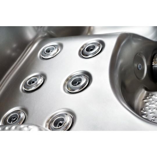 Mozaika szklana Ezarri, seria Lisa, kolor 2555-C