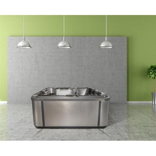 Mozaika szklana Ezarri, seria Niebla, kolor 2502-A